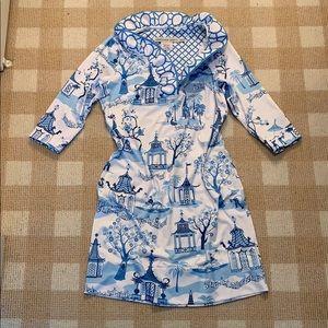 Gretchen Scott dress